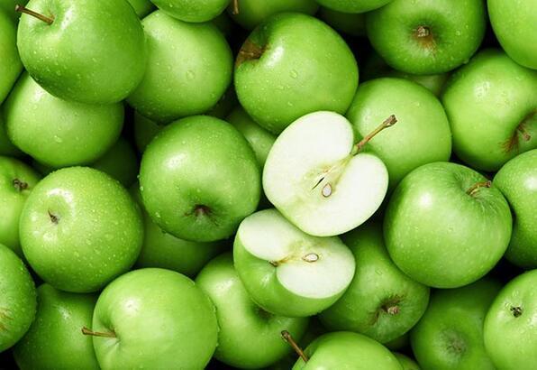 Yeşil elma detoksu nasıl yapılır?