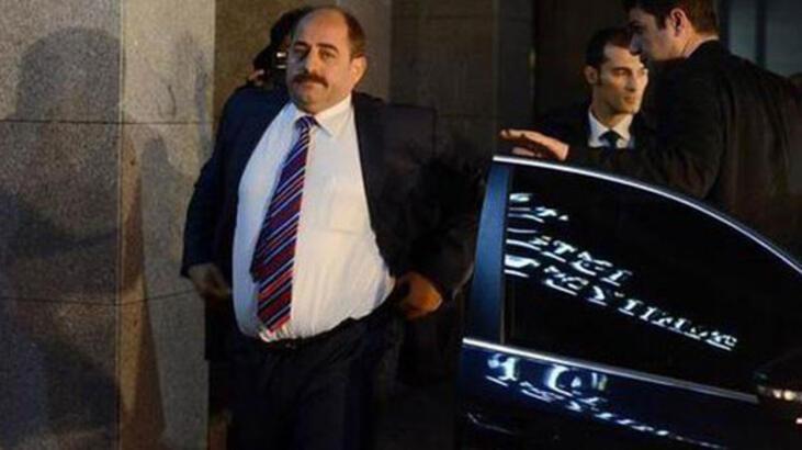 Zekeriya Öz'ün avukatına FETÖ'den hapis cezası!