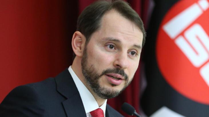 Bakan Albayrak'tan 31 Mart seçimlerine ilişkin paylaşım