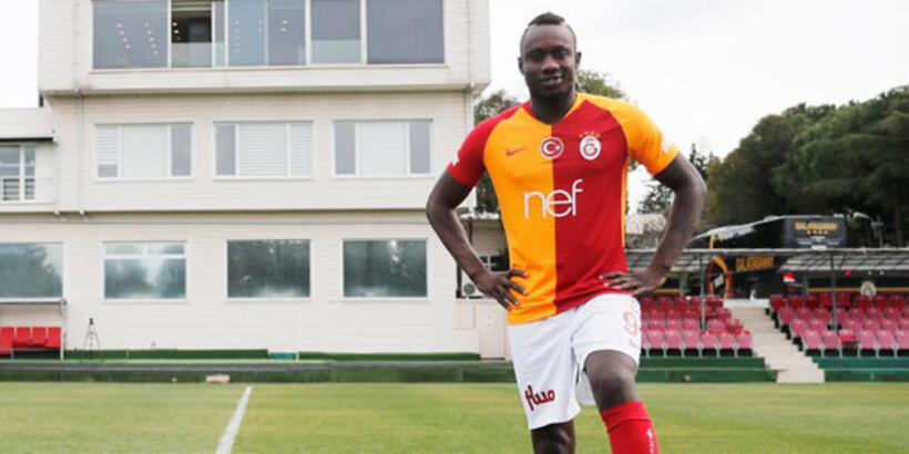 Galatasaray, Diagne'nin maliyetini KAP'a bildirdi