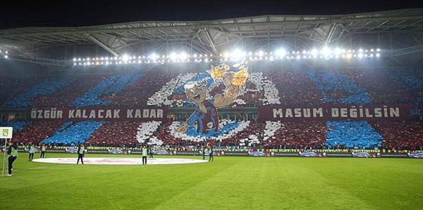 Trabzonspor'dan Fenerbahçe'ye olay gönderme!