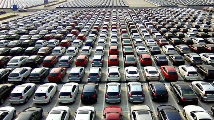 Otomotiv pazarındaki rekabet lideri değiştirmedi