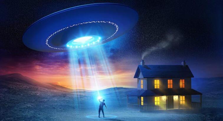 NASA'daki bilim insanı: Uzaylılar Dünya'yı çoktan ziyaret etmiş olabilir