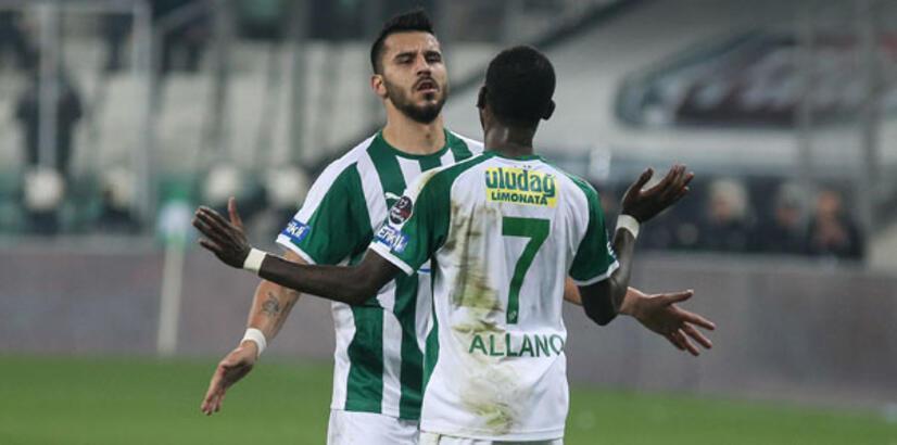 """Aytaç Kara: """"Attığım  gol için mutluyum"""""""