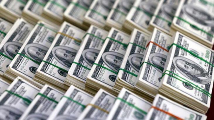 Türkiye'nin dış borç ödemeleri 524,1 milyon dolar oldu