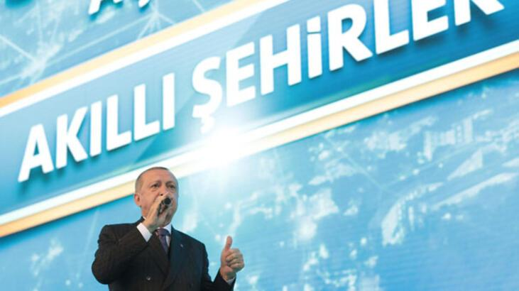 11 başlıkta AK Parti manifestosu