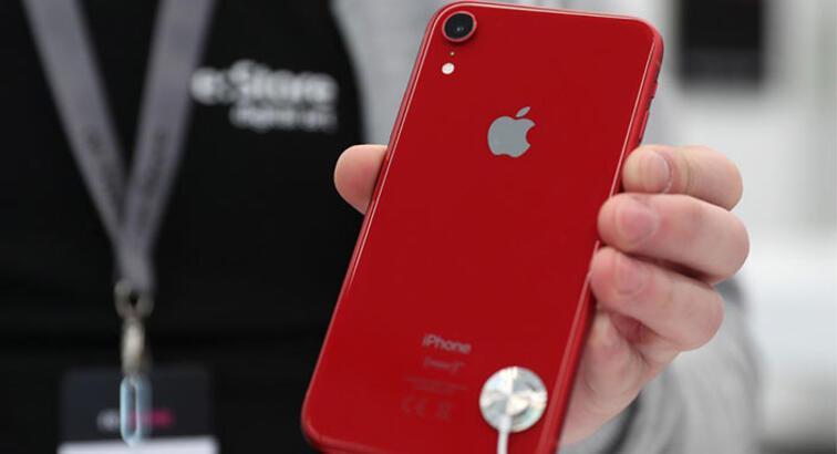 Apple piyasa değeri yeniden 1 trilyon doların altına düştü