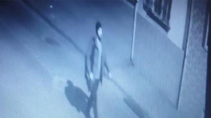 Seri cinayetler planlayan adam ikinci hedefe giderken yakalandı
