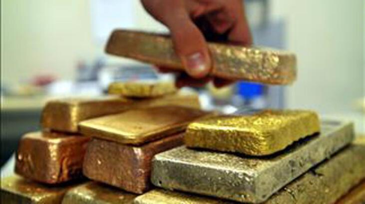 """Dış ticarete """"altın"""" destek"""