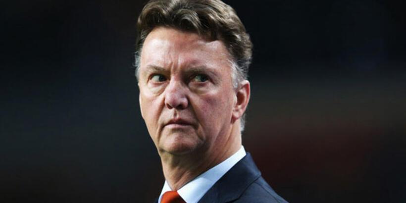 Louis van Gaal, teknik direktörlüğü bıraktığını açıkladı!