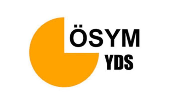 YDS/1 sınavı ne zaman yapılacak? YDS sonuçları hangi tarihte açıklanacak?