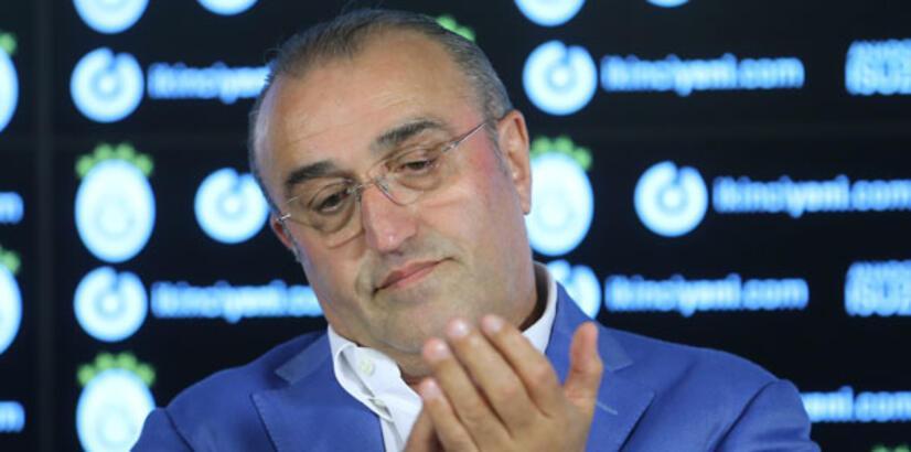 Albayrak'tan Diagne transferi için 10 milyon euroluk destek