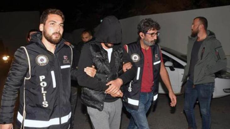 Rahip Santoro'nun katilini ve ağabeyini vuranlar yakalandı