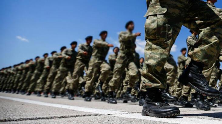 Son dakika: Askerlikte yeni dönem! İşte yeni sistemin ayrıntıları...