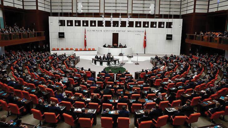Meclis seçim öncesi yoğun mesai yapacak