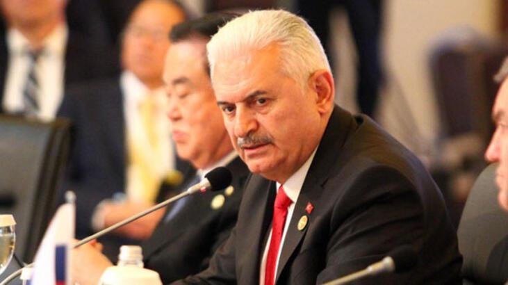 Yıldırım'dan Ermenistan Meclis Başkan Yardımcısı Sharmazzov'a sert eleştiri