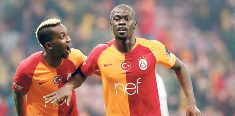 Süper Lig'de dev maç: Galatasaray - Trabzonspor