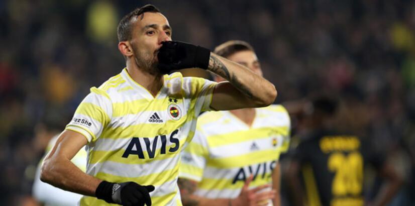 Fenerbahçe seri yakalamak istiyor