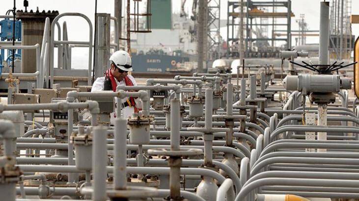 Petrol ithalatı aralıkta azaldı