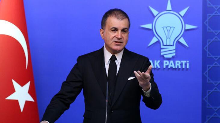 AK Parti Sözcüsü Çelik'ten Mansur Yavaş hakkındaki iddialarla ilgili açıklama