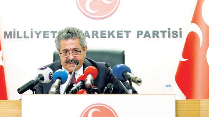 MHP'den 'yeniden yargılama' talebi