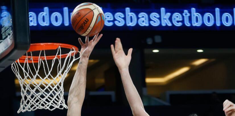 Basketbolda haftanın programı!