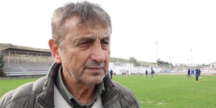Haluk Şahin: Ankaragücü maçında yaralı aslanla oynayacağız