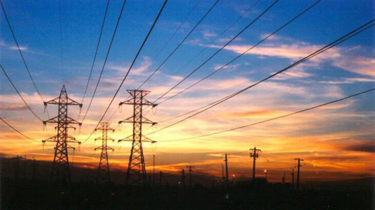 Lisanslı elektrik üretimi aralıkta azaldı