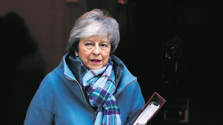 Avrupa Birliği'nden İngiltere'ye baskı