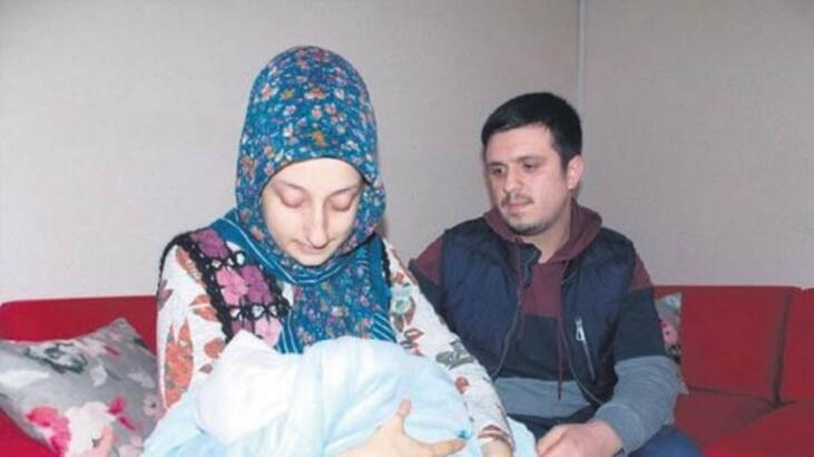 Bebeği karışan anne konuştu: O anda fark ettim ancak...
