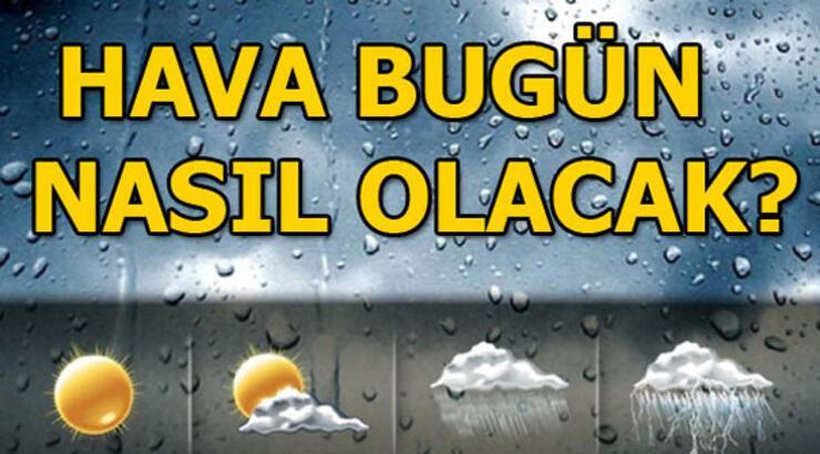 31 Ocak Perşembe İstanbul ve Ankara'da hava durumu nasıl olacak?
