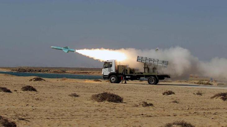 """""""İran füze kapasitesini artırmaya devam edecek"""""""