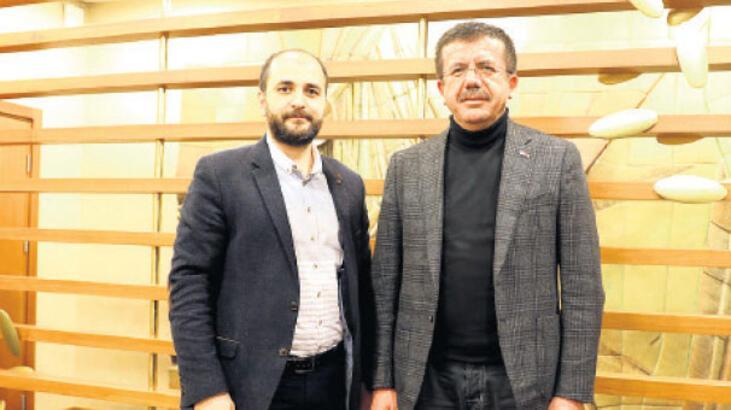 Zeybekci projelerini 7 Şubat'ta açıklayacak
