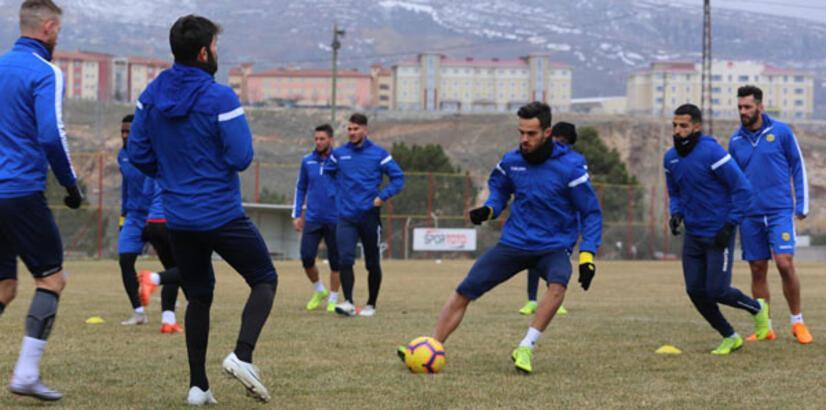 Yeni Malatyaspor'da Kayserispor mesaisi!
