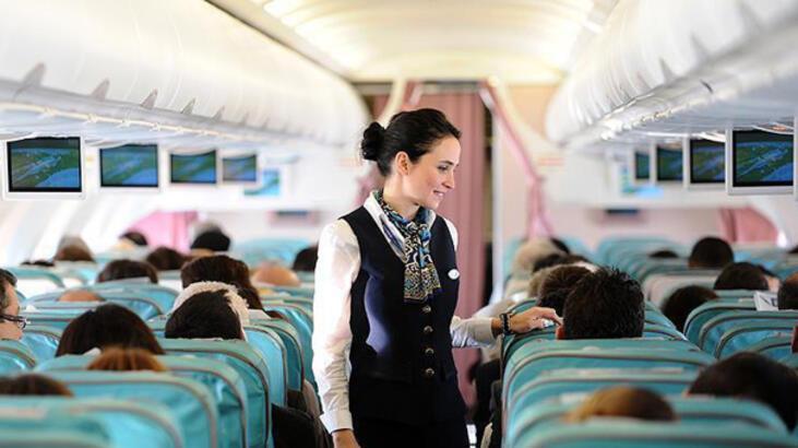 THY, 72,5 milyon yolcu taşıdı