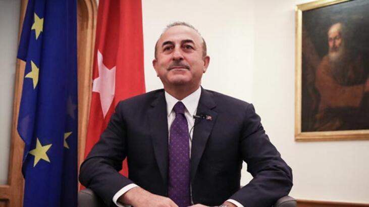 Son dakika | Bakan Çavuşoğlu: Fırat'ın doğusuna operasyonu biraz erteleyebiliriz