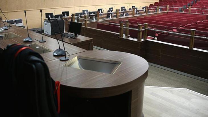 Bolu'da FETÖ'nün 'ByLock' davasında karar