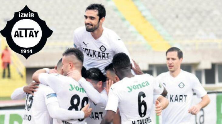 Altay, Adana'ya bileniyor