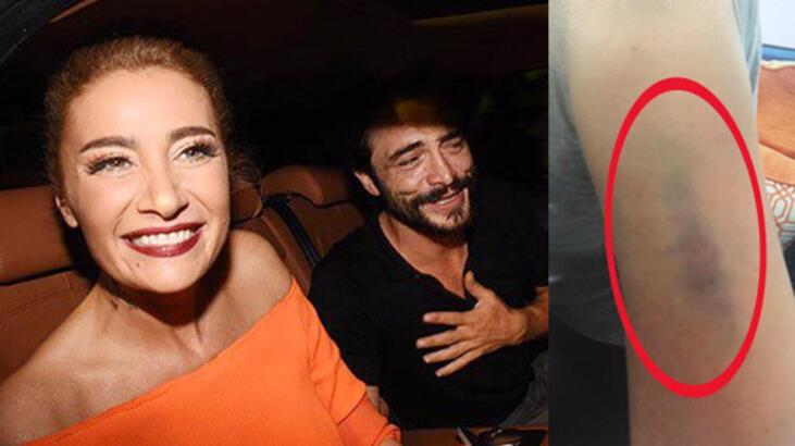 'Sıla-Ahmet Kural haberini görünce şoka girdim'