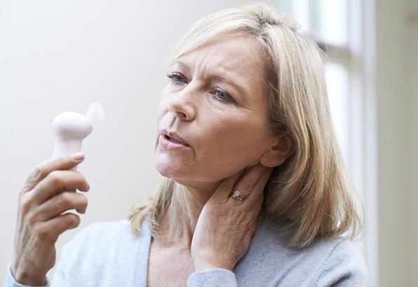 Menopoz sonrası osteoporoz riskine karşı ne yapılmalı?