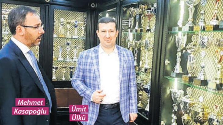 Erdoğan ve Bakan Kasapoğlu'ndan MÜSİAD İzmir'e GİK teşekkürü