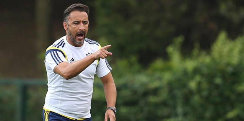 Reading'te Vitor Pereira sesleri!