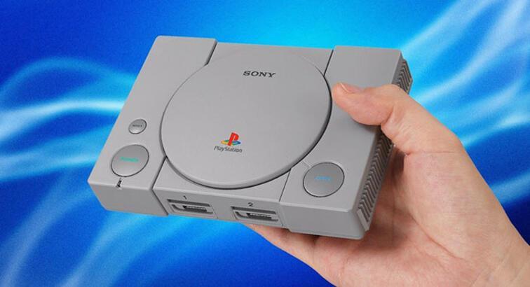 Playstation Classic Türkiye'de satışa sunuldu