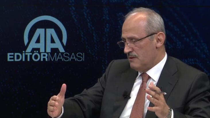 Son dakika: Bakan duyurdu! Kanal İstanbul Projesi ile ilgili önemli gelişme