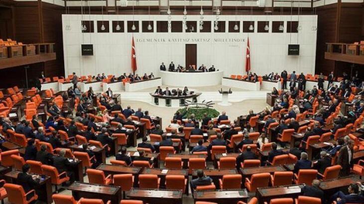 MHP istedi, Alparslan Türkeş Üniversitesi torbadan çıkarıldı!