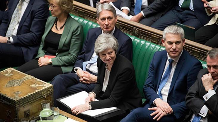 AB'den İngiltere'ye Brexit yanıtı: Anlaşmayı yeniden müzakere etmeyeceğiz