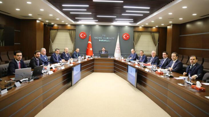 Son dakika: Bakan Albayrak'tan milli reyting kuruluşu açıklaması