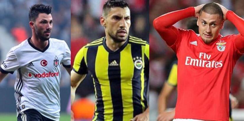 Fenerbahçe Tolgay ve Castillo transferlerini bitiriyor! Transfer haberleri