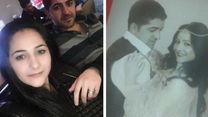 2 aylık kocasını öldürmüştü! Davada yeni gelişme...