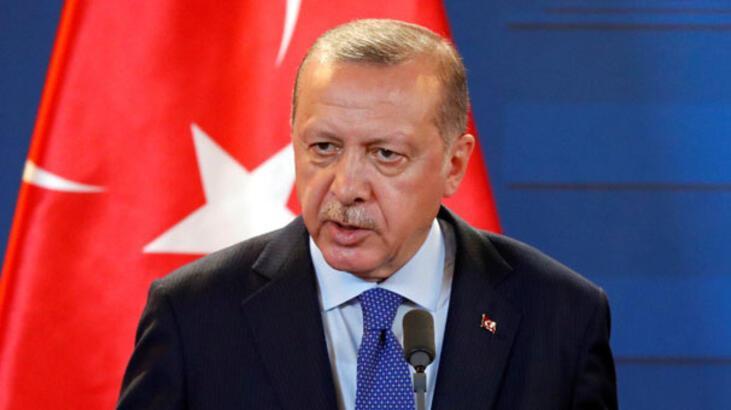 Cumhurbaşkanı Erdoğan'dan kayıp gazeteci Cemal Kaşıkçı açıklaması